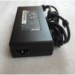Maitinimo adapteris (kroviklis) kompiuteriui Acer Aspire Nitro Predator Helios Veriton KP.13501.007 135W 19V 7.1A 5.5mm x 1.7mm (originalas)