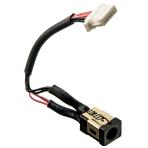 Maitinimo lizdas (DC Jack) SAMSUNG NP530 NP530U3C NP530U4E (su kabeliu)