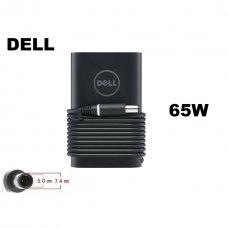 Maitinimo adapteris (kroviklis) kompiuteriui Dell Inspiron 1525 1526 3460 Studio 1535 Vostro 1440 3300 65W 19.5V 3.34A 7.4mm x 5.0mm 0G4X7T (originalus)