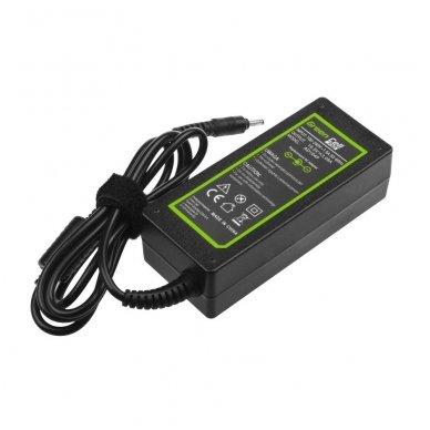 Maitinimo adapteris (kroviklis) GC kompiuteriui Asus Eee Slate B121 EP121 19.5V 3.08A 60W 3.0-1.1mm