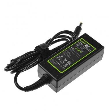 Maitinimo adapteris (kroviklis) GC PRO Acer Aspire E5-511 E5-521 E5-573 E5-573G ES1-131 ES1-512 ES1-531 V5-171 19V 2.37A 45W 5.5-1.7mm