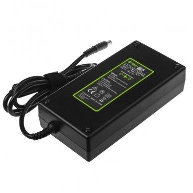 Maitinimo adapteris (kroviklis) GC PRO kompiuteriui Dell Precision 7510 7710 M4700 M4800 M6600 M6700 M6800 Alienware 17 M17x 19.5V 12.3A 240W 7.4-5.0mm