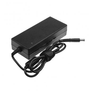 Maitinimo adapteris (kroviklis) GC PRO kompiuteriui HP Compaq 6710b 6715b 6715s 6910p 8510p nc6400 nx6110 nx7300 nx7400 19.5V 6.92A 135W 7.4-5.0mm 2