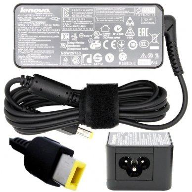 Maitinimo adapteris (kroviklis) kompiuteriui Lenovo G50-30 G50-70 G505 Z50-70 ThinkPad T440 T450 IdeaPad S210 00HP613 20V 2.25A 45W 10.5mm x 4.0mm (originalus)