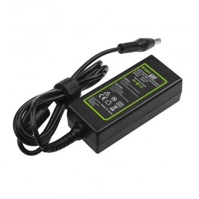 Maitinimo adapteris (kroviklis) GC PRO kompiuteriui Lenovo IdeaPad N585 S10 S10-2 S10-3 S10e S100 S200 S300 S400 S405 U310 20V 2A 40W 5.5-2.5mm