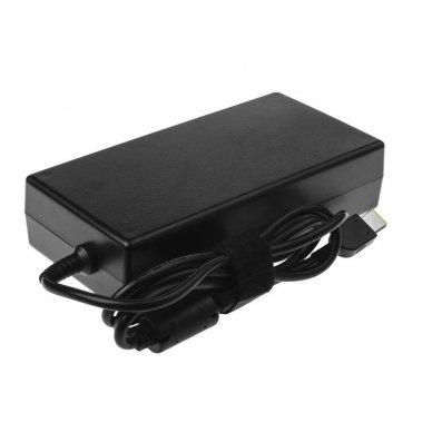 Maitinimo adapteris (kroviklis) GC PRO kompiuteriui Lenovo Legion Y530 Y720 ThinkPad W540 W541 P50 P51 P52 P70 P71 20V 8.5A 170W plonas korpusas 2