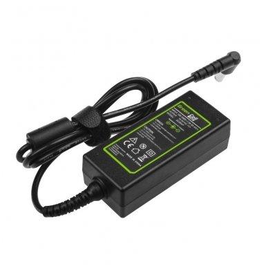 Maitinimo adapteris (kroviklis) GC PRO kompiuteriui Sony Vaio W11 W12 PCG-31311M PCG-31311L VPCYB1S1E VPCYB3V1E 19.5V 2.15A 40W 6.5-4.4mm
