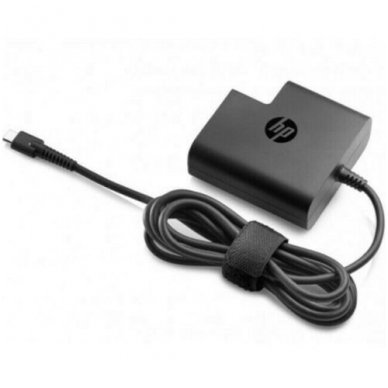 Maitinimo adapteris (kroviklis) HP USB-C 65W 925740-004 (originalus)