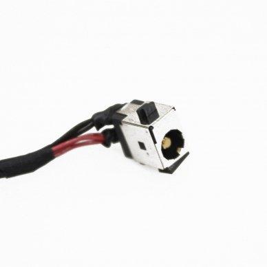 Maitinimo lizdas (DC Jack) ASUS F750 K750 X750 F751 R510C X450 X751 3