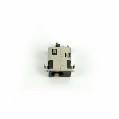 Maitinimo lizdas (DC jack) ASUS X555LD X555L X555UJ X554 X555DG X555Y F555 X555 A555 3