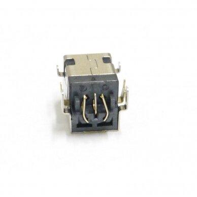 Maitinimo lizdas (DC jack) Dell Inspiron 15R N5010 N5110 M5010 M5110 N4020 N4030 2
