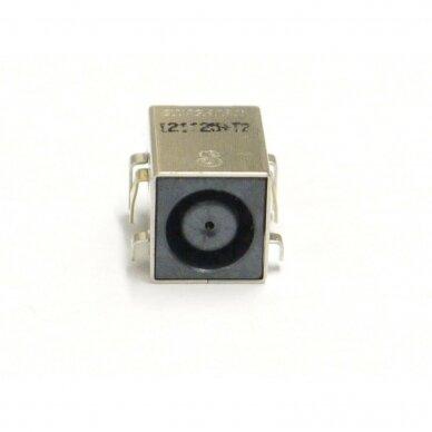 Maitinimo lizdas (DC jack) Dell Inspiron 15R N5010 N5110 M5010 M5110 N4020 N4030 3