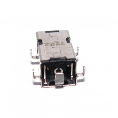 Maitinimo lizdas (DC Jack) Lenovo Ideapad 100-14IBD 100-15IBD 310-14ISK B50-50 3