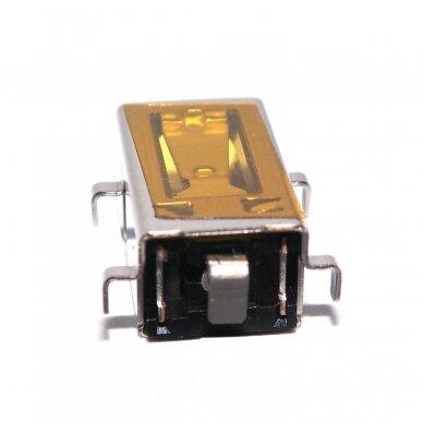 Maitinimo lizdas (DC Jack) Lenovo Ideapad 100-14IBD 100-15IBD 310-14ISK B50-50