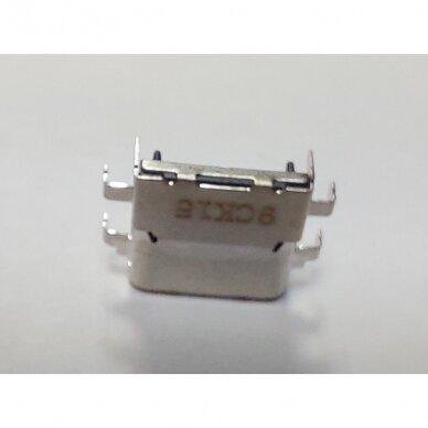 Maitinimo lizdas (DC Jack) Lenovo ThinkPad E480 E485 E580 E585 R480 E590 USB-C TYPE-C 7