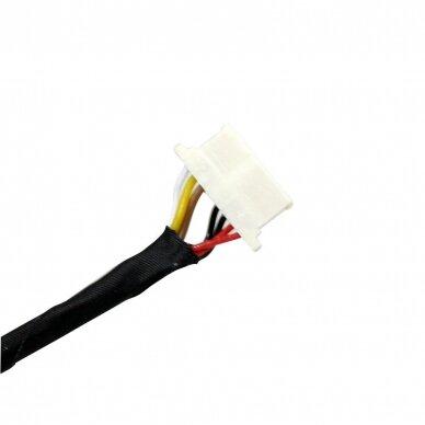 Maitinimo lizdas (DC Jack) HP Spectre X360 G1 G2 13-4000 801513-001 789660-YD3 4