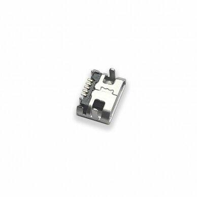 Micro USB lizdas Lenovo Tab 2 A10-70F ZA00 (lituojamas) 2