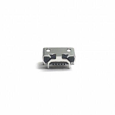 Micro USB lizdas Lenovo Tab 2 A10-70F ZA00 (lituojamas) 3