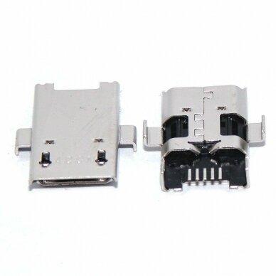Maitinimo lizdas (micro usb) Asus ZENPAD 8.0 Z380C P022 Z300CG Z300CL Z300 P021 4