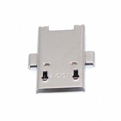 Maitinimo lizdas (micro usb) Asus ZENPAD 8.0 Z380C P022 Z300CG Z300CL Z300 P021