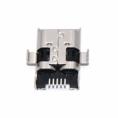 Maitinimo lizdas (micro usb) Asus ZENPAD 8.0 Z380C P022 Z300CG Z300CL Z300 P021 3