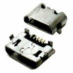 Micro USB lizdas HUAWEI P8, P8 LITE, P8 Max