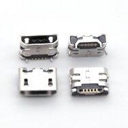 Micro USB lizdas Coolpad Lenovo Huawei Alcatel