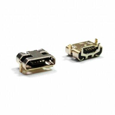 Micro USB lizdas Huawei Y5 II CUN-L01