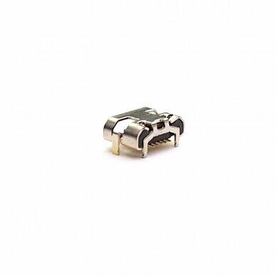 Micro USB lizdas Huawei Y5 II CUN-L01 4