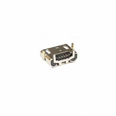 Micro USB lizdas Huawei Y5 II CUN-L01 5