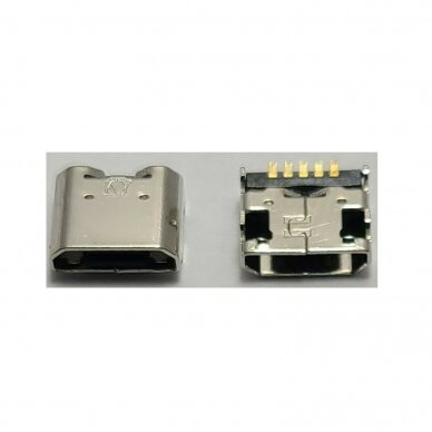 Micro USB lizdas LG V400 V410 V500 V507 V510 VS950 V700 VK815 VK810