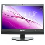 """Naudotas verslo klasės IPS 23"""" monitorius Lenovo LT2323Z FHD 1920x1080 PIVOT, VGA, USB3, WEB kamera"""