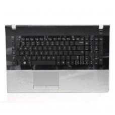 Klaviatūros korpusas (palmrest) SAMSUNG SAMSUNG NP300E7A