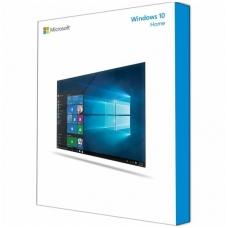 Programinė įranga Microsoft Windows 10 Home KW9-00139, DVD, OEM 32-bit/64-bit