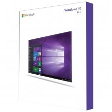 Programinė įranga Microsoft Windows 10 Pro FQC-08929, DVD, OEM, 32-bit/64-bit