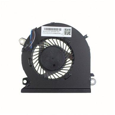 Procesoriaus (CPU) aušintuvas (ventiliatorius) HP 15-CB073TX 15-CB095TX 15-CB076TX 15-CB006TX 930589-001