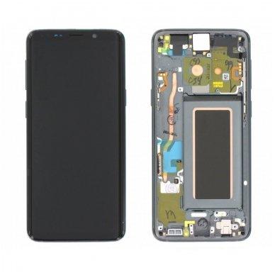 Samsung Galaxy S9 ekrano modulio (pilkas) keitimas