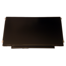 """Ekranas (matrica) 11,6"""" LED 1366x768 SLIM - blizgus (Laikikliai šonuose)"""