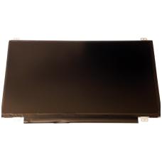 """Ekranas 11,6"""" LED 1366x768 SLIM - Matinis (laikikliai viršuje ir apačioje)"""