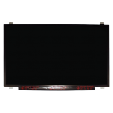 "Ekranas (matrica) 17,3"" LED 1600x900 SLIM eDP - blizgus"