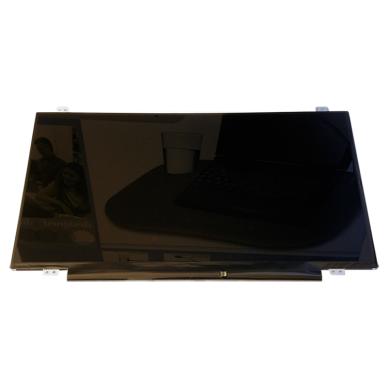 """Ekranas (matrica) 14,0"""" LED 1600x900 SLIM eDP - matinis"""
