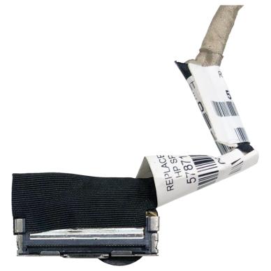 Ekrano kabelis HP COMPAQ Pavilion DV5-1000 (17 kontaktų) 3