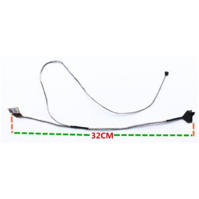Ekrano kabelis (LCD cable) IBM LENOVO G50-30 G50-45 G50-70 Z50-30 Z50-45 Z50-70 2