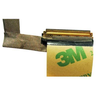 Ekrano kabelis TOSHIBA Satellite C850 C855 L850 L855 4