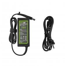Maitinimo adapteris (kroviklis) GC PRO kompiuteriui HP 250 G1 255 G1 ProBook 450 G2 455 G2 Compaq Presario CQ56 CQ57 CQ58 CQ60 18.5V 3.5A 65W 7.4-5.0mm